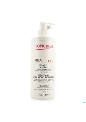 Topicrem Mela Lait Eclaircissant Ultra-hydra 500ml3562782-20