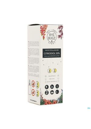 Byebugz Anti Insect Citriodiol 30% Spray3564275-20