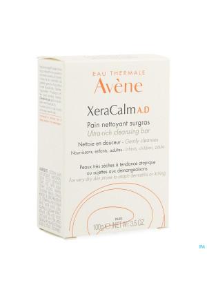 Avene Xeracalm A.d. Pain Nettoyant Surgras 100g3577889-20