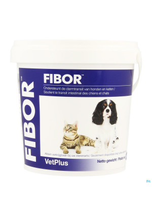 Fibor Pellets 500g3582582-20