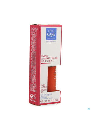 Eye Care Liquid Lipstick Samya 4,5ml3583234-20