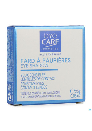 Eye Care Fard Paup. Champagne 2,5g 9353605102-20