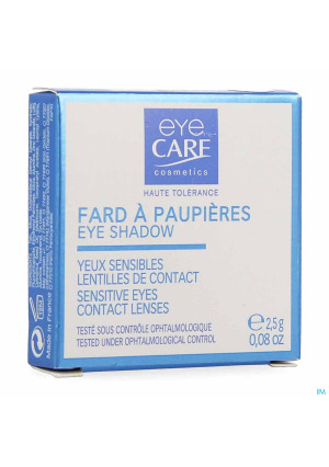 Eye Care Fard Paup. Flanelle 2,5g 9373605128-20