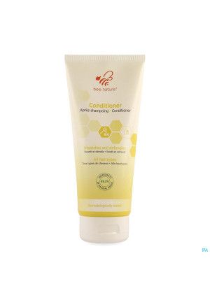 Bee Nature Apres-shampooing 200ml3605904-20