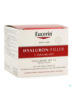 Eucerin Hyaluron Fil+volume Lift Cr Jour P.sec50ml3605979-20