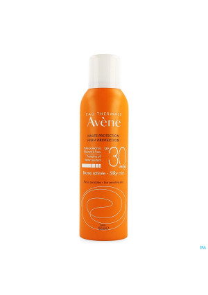 Avene Sol Ip30 Brume Haute Protection 150ml3606019-20