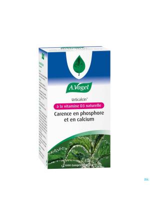A.Vogel Urticalcin 1000 comprimés3607611-20