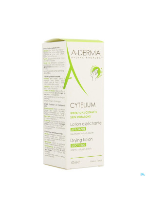 Aderma Cytelium Lotion Nf 100ml3607629-20