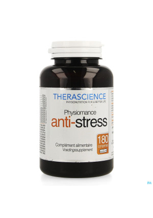 Anti Stress Comp 180 Physiomance3614005-20