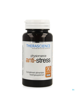 Anti Stress Comp 90 Physiomance3614013-20