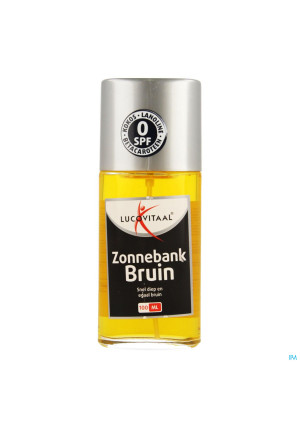 Lucovitaal Bronzage Banc Solaire 100ml3614039-20