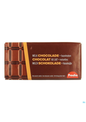 Prodia Chocolat Lait Noisettes 85g3614393-20