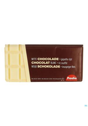 Prodia Chocolat Blanc Riz Souf. 85g3614401-20