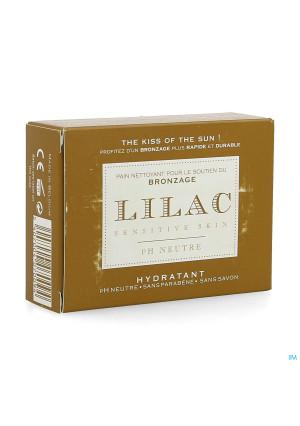 Lilac Pain Nettoyant Soutien Bronzage 100g3614823-20