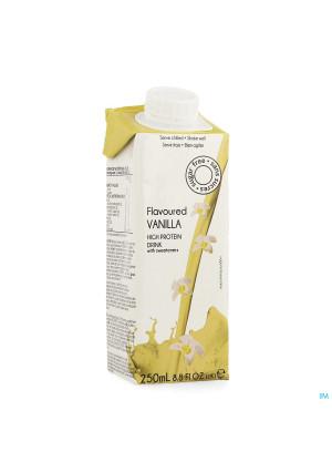 Medskin Boisson Vanille Tetra 250ml3621810-20