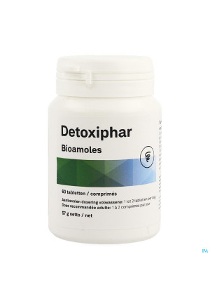 Detoxiphar Pot Comp 603624327-20