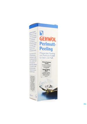 Gehwol Peeling Nacre 125ml3631421-20