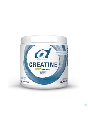 6d Sixd Creatine Creapure Pdr 300g3642063-20