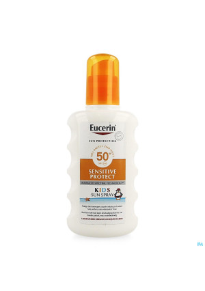 Eucerin Sun Sensit. Protect Kids Spray Ip50+ 200ml3642568-20