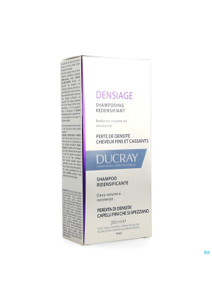 Ducray Densiage Shampooing Redensifiant 200ml3643814-20