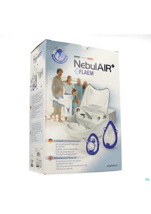 Flaem Aerosol Nebulair+3645207-20