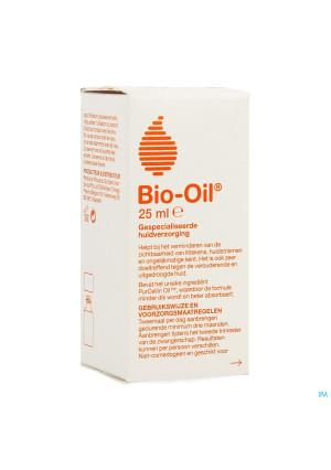 Bio-oil Huile Regenerante 25ml3651031-20