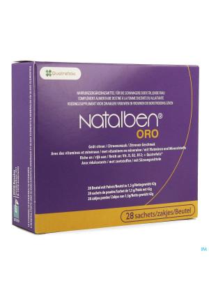 Natalben Oro Sachet 283659752-20