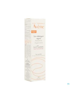 Avene Essentiels Soin Defatigant Regard 15ml3665122-20