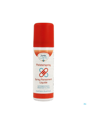 Eureka Care Spray Pansement 60ml3666195-20