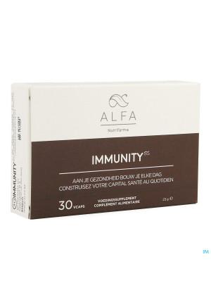 Alfa Immunity V-caps 303667862-20