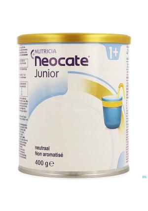 Neocate Junior N/aromatise 400g3674876-20
