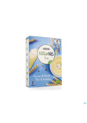 Naturnes Avoine Ble Cereales 240g3677408-20