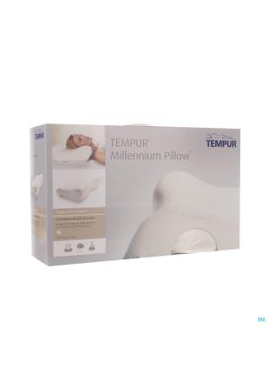 Tempur Millennium Oreiller Xl 54x32x14/8cm3678034-20