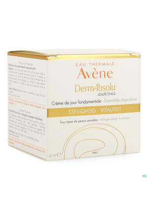 Avene Dermabsolu Creme Jour 40ml3680683-20