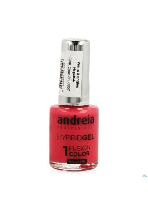 Eureka Care Vao Gel H19 Roze Mel. 10,5ml3680857-20