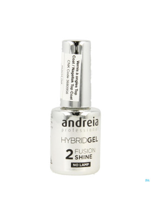 Eureka Care Effet Ongles Top Coat Fus.shine 10,5ml3680956-20
