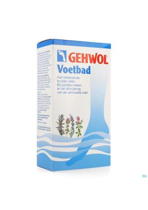 Gehwol Bain Pieds 400g Consulta3687043-20