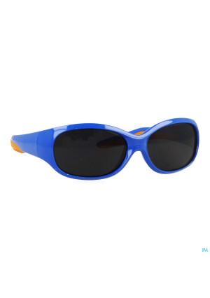 Eureka Care Lunette Soleil Enf. Blue-orange 2-4ans3688033-20