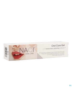 Naqi Oral Care Gel 100ml3688371-20