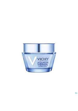Vichy Aqualia Creme Legere Reno 30ml3689510-20