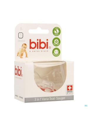 Bibi Tetine Biberon Happiness 5+3690088-20