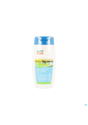 Care Plus A/insect + After Sun Body Lotion 150ml3698636-20