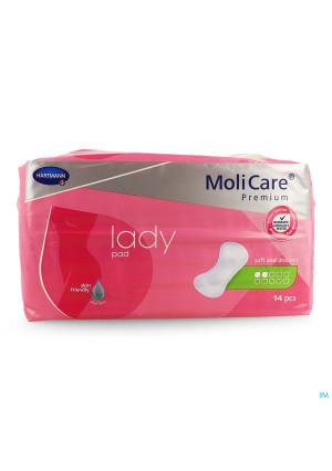 Molicare Premium Lady Pad 2 Drops 26,5x11cm 143698990-20