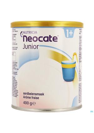 Neocate Junior Fraise 400g3703824-20