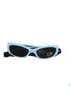 Babyssime Lunettes Soleil 12-24m Bleu Horizane3709433-20