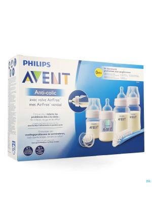 Philips Avent A/colic Kit Nouveau-ne Scf807/003716461-20