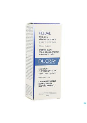 Ducray Kelual Emulsion 50ml3720083-20