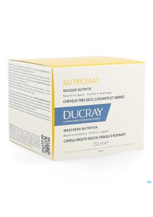 Ducray Nutricerat Masque Nf 150ml3720109-20