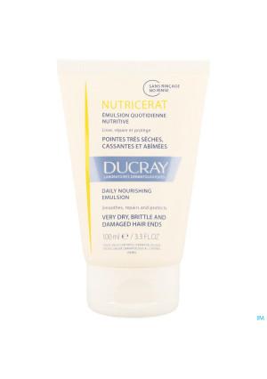 Ducray Nutricerat Emulsion Nf 100ml3720117-20