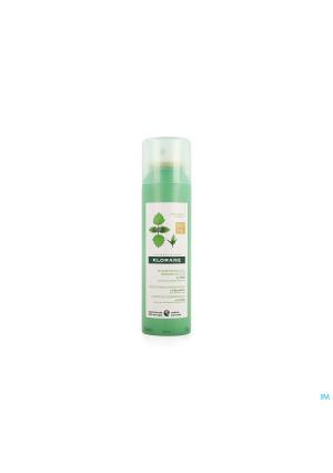 Klorane Capil. Sh Sec Ortie Teinte Spray 150ml Nf3739604-20